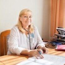 Ковалева Любовь Николаевна