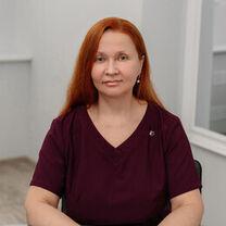 Евсеенко Ирина Анатольевна