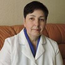 Басалай Ирина Петровна