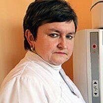 Тарасевич Ольга Михайловна