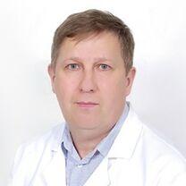 Воробьев Олег Викторович