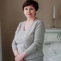 Марочкова Мира Фёдоровна