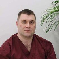 Тихонов Сергей Николаевич
