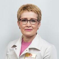 Козаченко Ирина Васильевна