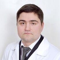 Хизроев Шамиль Адилевич