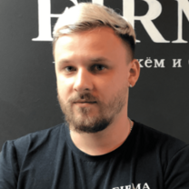 Кравчук Максим