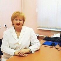 Ефремова Инесса Викторовна