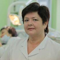 Румянцева Алла Юрьевна