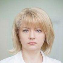 Ленковец Виолетта Владимировна