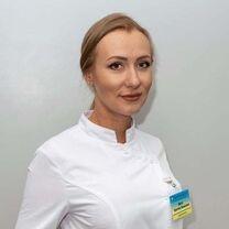 Масло Кристина Валерьевна