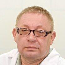 Митрофанов Александр Николаевич