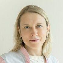 Пальгуева Анна Юрьевна