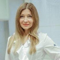Ковалева Светлана Анатольевна