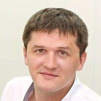Трубчик Евгений Дмитриевич
