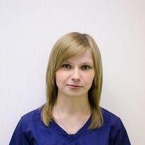 Гутник Анастасия Дмитриевна