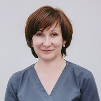 Титок Наталья Викторовна