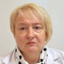 Осипова Антонина Владимировна