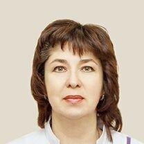 Макаревич Елена Николаевна