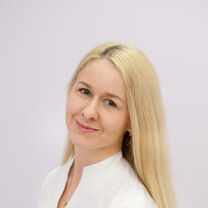 Ликсина Татьяна Геннадьевна