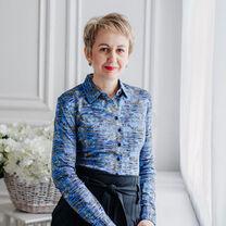 Велесницкая Оксана Тадеушевна