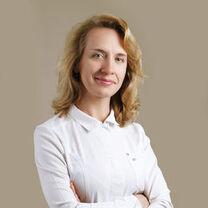 Збереновская Анна Александровна
