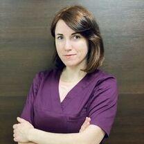 Кубышка Алеся Николаевна