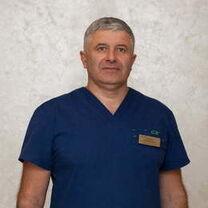 Челноков Сергей Федорович