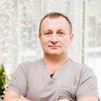 Сас Сергей Николаевич
