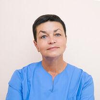 Краснова Наталья Викторовна