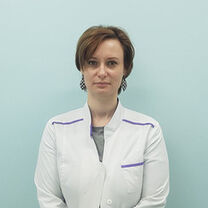 Даниленко Екатерина Владимировна