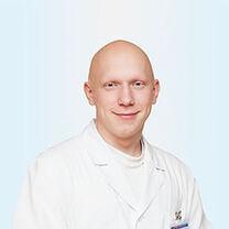 Гулюта Михаил Владимирович