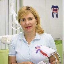 Кравченко Марина Николаевна