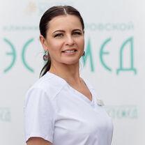 Романенко Татьяна Анатольевна