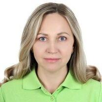 Шалькевич Ольга Викторовна