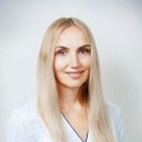 Духневич Екатерина Александровна