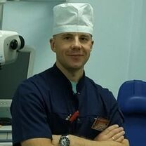 Науменко Андрей Александрович