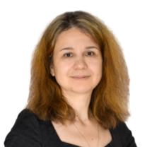 Ахматова Екатерина Петровна