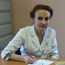 Бузюк Марина Владимировна