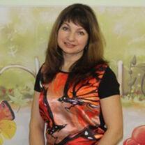 Янковская Светлана Михайловна