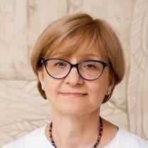 Волошенюк Марина Владимировна