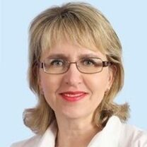 Войтеховская Мария Владимировна