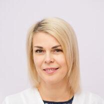Бадюкова Татьяна Васильевна