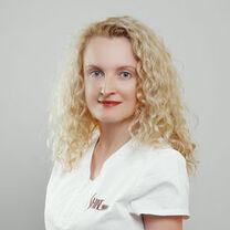 Лапаева Светлана Евгеньевна