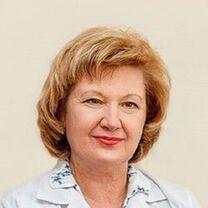 Логвиненко Екатерина Валентиновна