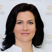 Гологутская Ирина Владимировна