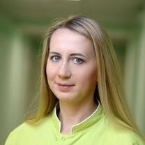 Матусевич Екатерина Ивановна