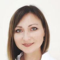 Шептун Екатерина Николаевна