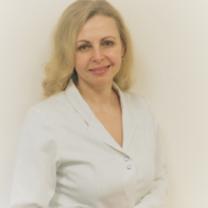 Августинская Ольга Викторовна