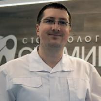 Малый Дмитрий Игоревич