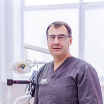 Стасилевич Сергей Викторович
